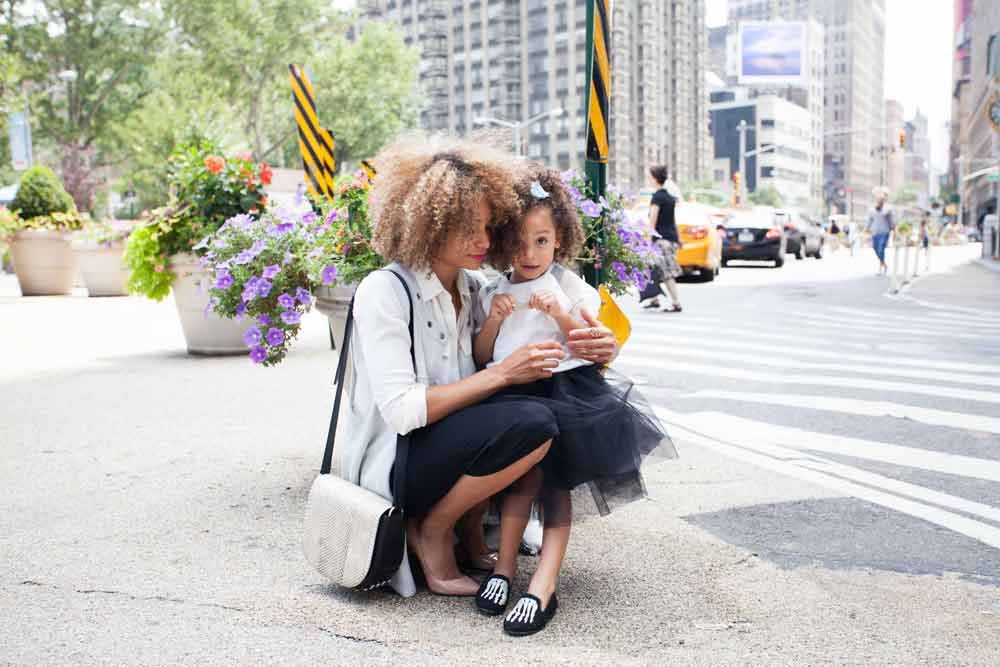 I am a survivor of racism, among other things. It makes me a hypervigilant  mother. You can find me on the lookout for teachable moments: cultural ...